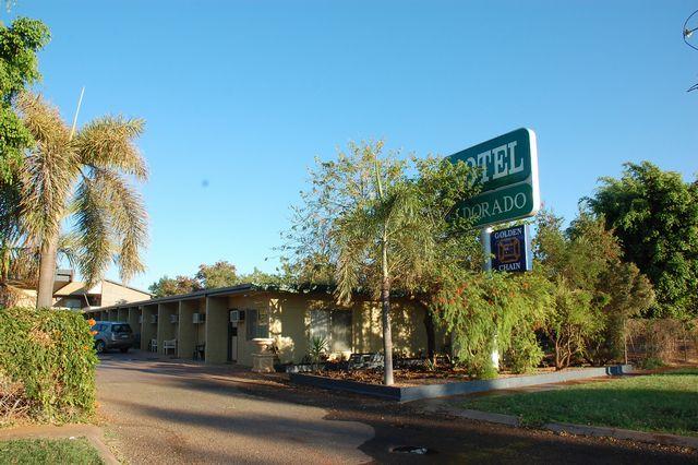 エルドラドモーターイン(Eldorado Motor Inn)