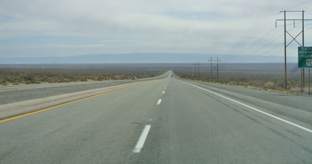 US70号線