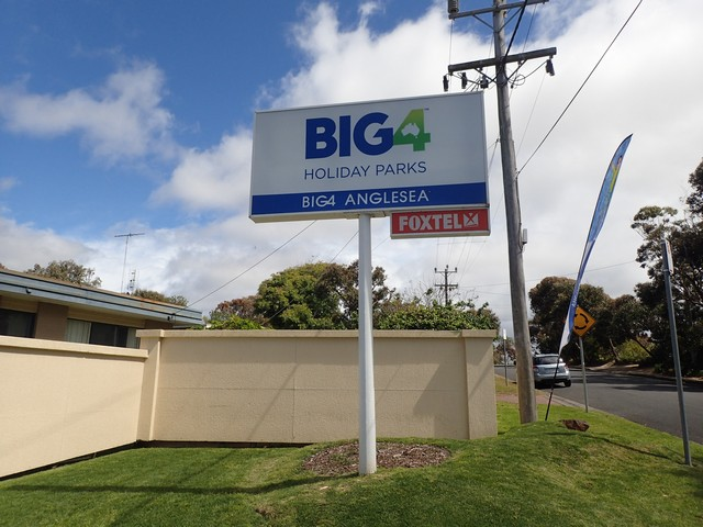 BIG4 Anglesea Holiday Park -アングルシー