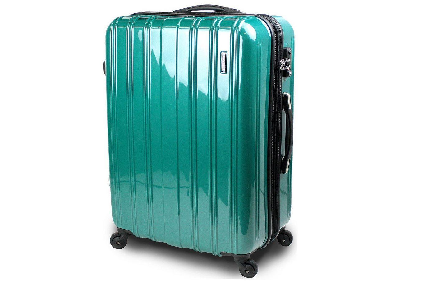ce84e2a7ca スーツケースを購入する前にチェックするべきこと【チェック13項目 ...